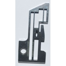 33541 Throat plate for...