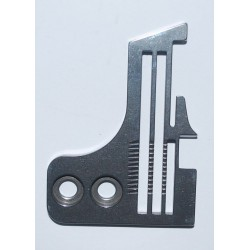 Needle plate  202546E for...
