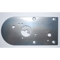 135-15564 Needle plate asm.