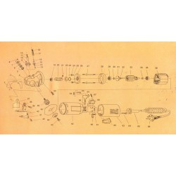 No61 (YJ-65) Screw