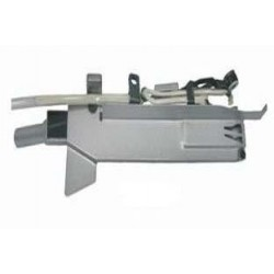 TO35 Pneumatic chain cutter...