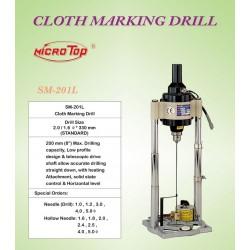 SM201L Micro Top Cloth...