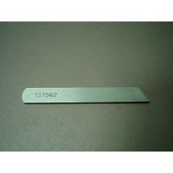 Lower knife 137562 for...