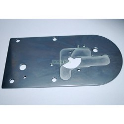 135-15507 Needle plate asm.
