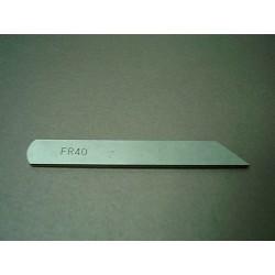 nóż FR40