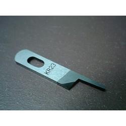 Upper knife KR 23 for...