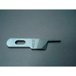 Upper knife KR23C do...