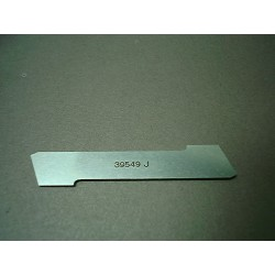 Lower knife 39549J for...