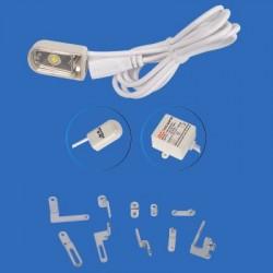HM-09DS LED 1W HAIMU sewing...