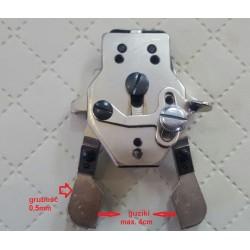 B2547-373-OBOB Flat button...