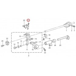 148537-1-01 Screw for upper...