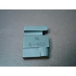 Block/Steel for 10-1069-0-002