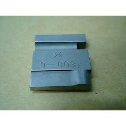Block/Steel for 10-1069-0-003