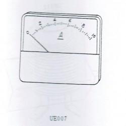 UE007 Wskaźnik amperów...