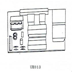 UE013 Płyta sterująca PC...