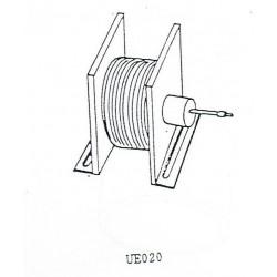 UE020 Cewka strojenia...