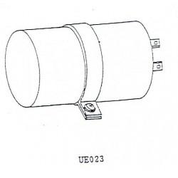 UE023 Kondensator AC...
