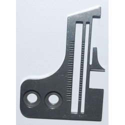 Needle plate 202617 for...