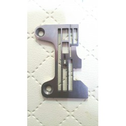 Needle plate 277516R50 for...