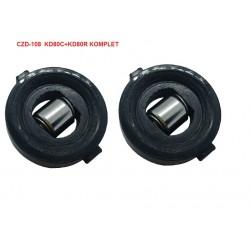 KD80C+KD80R (CZD-108) Rolka...