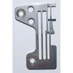 R4300-HOD-DOA Throat plate...