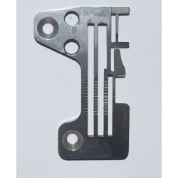 R4300-HOD-EOO Throat plate...