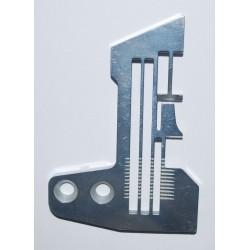 Throat plate R4300-LOF-EOO