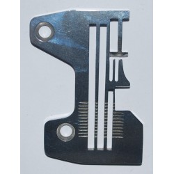 Needle plate S19162-001 for...