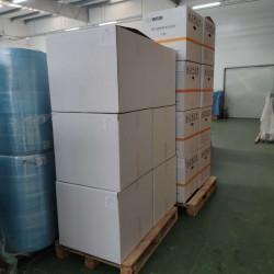 włóknina EN149, FFP2