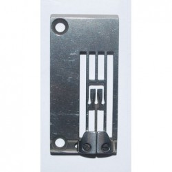 Needle plate Y94801N 5,6mm...