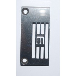 E3827P Needle plate for...