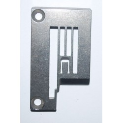 E4124P Needle plate for...