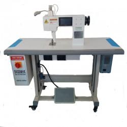 Maszyna ultradźwiękowa, szycie ultradźwiękowe