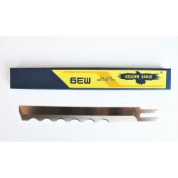 Wave edge blade 10EW-HSS...