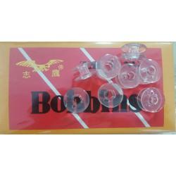 PLASTIC BOBBIN 17222P FOR...