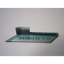 upper knife 140242-0-01 (CT)