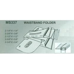 MS-337 Lamownik...