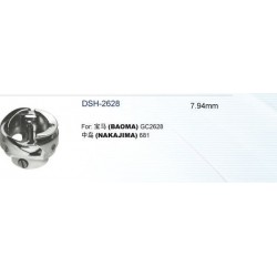 DSH-2628 chwytacz rotacyjny...