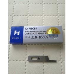 118-45609 Upper Knife for...