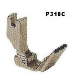 """P318C, S10C 18"""" stopka z..."""