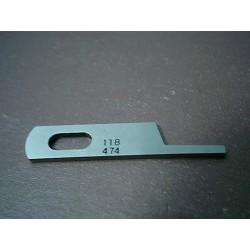 knife 118-47407