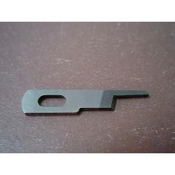 Upper knife for overlock...