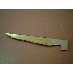 knife 166-07400 (A2) center...