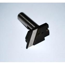 124-46001 uchwyt noża dolnego