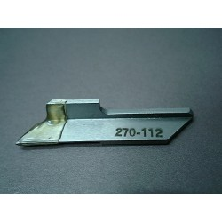 270-112 Upper knife for...