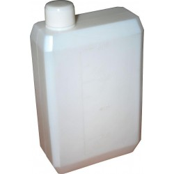 PO-01A Oil container 800ml.