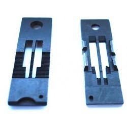 """Needle Plate 102-27106 1/8""""..."""