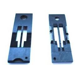 Needle plate B1109-512-LOO...