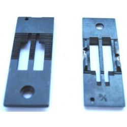 """Needle Plate 226-25707 1/8""""..."""