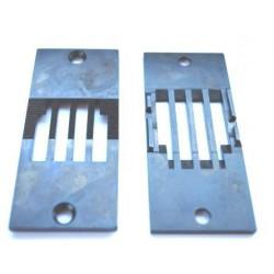 """Needle Plate 101-37999 1/2""""..."""